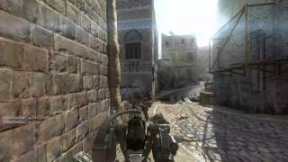Call of Duty Black Ops 2 - TDM Yamen