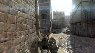Call of Duty Black Ops 2 - TDM Yamen