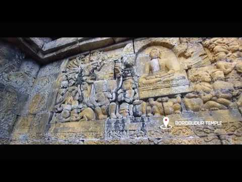 Wonderful Indonesia: Experience The Cultural Journey of Yogyakarta