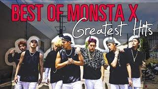 hd best of monsta x greatest hits
