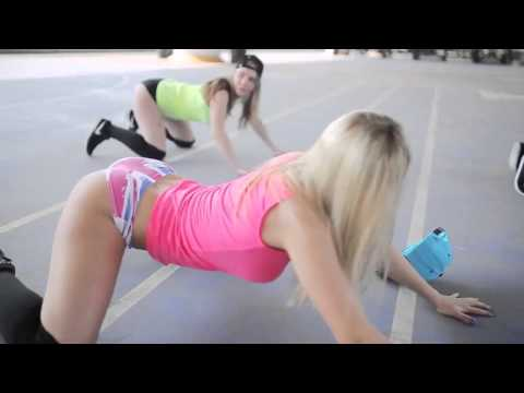 Missy Elliott - Get Ur Freak On - Dance Practice