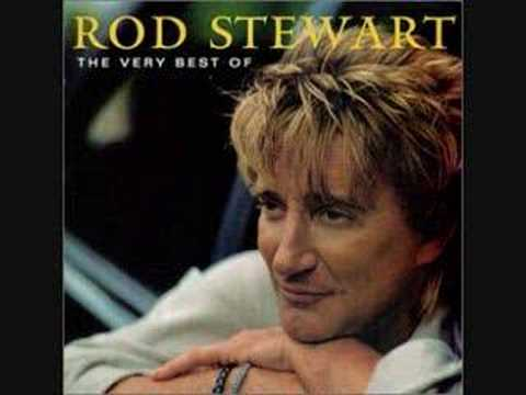 Rod Stewart-Young turks