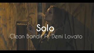 Clean Bandit Feat. Demi Lovato - Solo ( Tradução ) |HD| Video