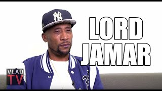 Lord Jamar Addresses Nikki Benz Saying He's Slut Shaming