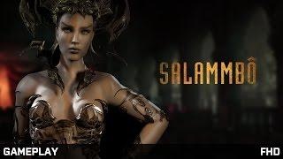 Salammbo - Gameplay