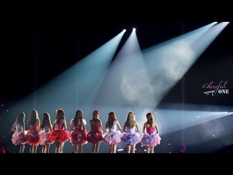 [SUPERSTAR SMTOWN] GIRLS' GENERATION TRIBUTE - ALL TITLE SONGS (some fails)