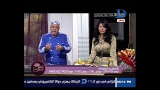 النص الحلو|المطبخ السعودي طريقة عمل (البرياني بالدجاج) + (الحنين بالتمر) مع الشيف
