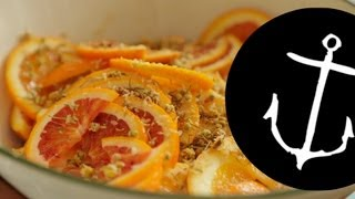 How to make Blood Orange Marmalade Recipe Bondi Harvest