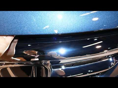 New 2019 Honda Pilot AWD Touring SUV - How To Open the Hood - Release Lever Location