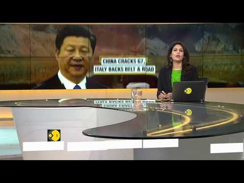 Reports: China to invite EU diplomats to Xinjiang