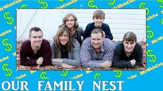 how much does our family nest make on youtube 2016