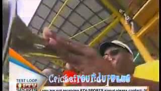 Pakistani Team Song Boom Boom Maray Kabhi Choka PTV Sports hd   Video Dailymotion