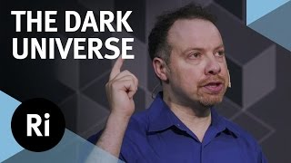 The Dark Universe - with Adam Riess