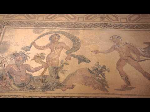 Cyprus Paphos | Apollo and Daphne