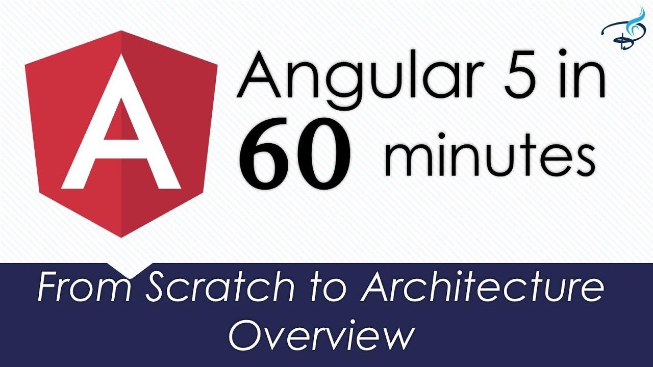 difference between angular 5 and angular 6