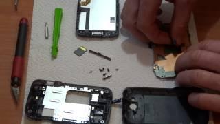 Riff Box JTAG - HTC Wildfire S - Boot Repair - Rom Install