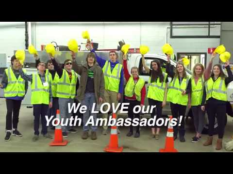 We LOVE Our Youth Ambassadors!