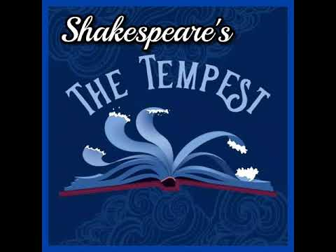 The Tempest By Shakespeare -summary,characters, Key Themes And Key Facts Notes For Net/set/jrf Exams