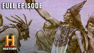 Ancient Mysteries: Aztec Empire Secrets (S4, E10) | Full Episode | History
