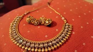 South Indian/ Sri lankan Jewellery Haul