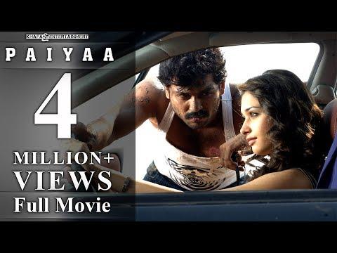 Paiyaa - Full Movie   Karthi   Tamannaah   N. Linguswamy   Jagan   Yuvan Shankar Raja