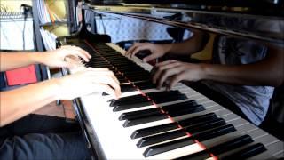 Ashita no Nadja - Waltz 5 (Piano)