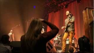 The Lumineers - I Ain't Nobody's Problem (Munich, Muffathalle, 2013.03.02)