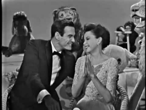 Jourdan, Louis - Judy Garland Show2