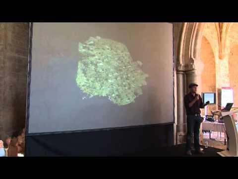 Build Peace 2015 Keynote: Patrick Meier