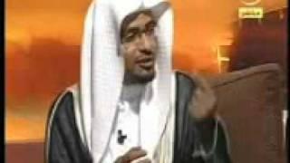 صالح المغامسي   يتحدث عن شعر نزار قباني