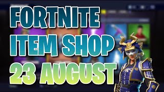 Fortnite *NEW* Musha and Hime Skin, cat's claw, purrfect glider and praise the tomato emote!!