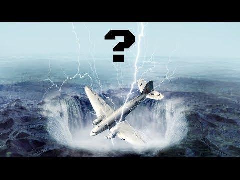 TAJNE BERMUDSKOG TROKUTA: Što se dogodilo letu N3808H?