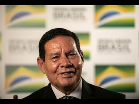 هاميلتون: التدخل الإمريكي في فنزويلا غير منطقي  - نشر قبل 28 دقيقة