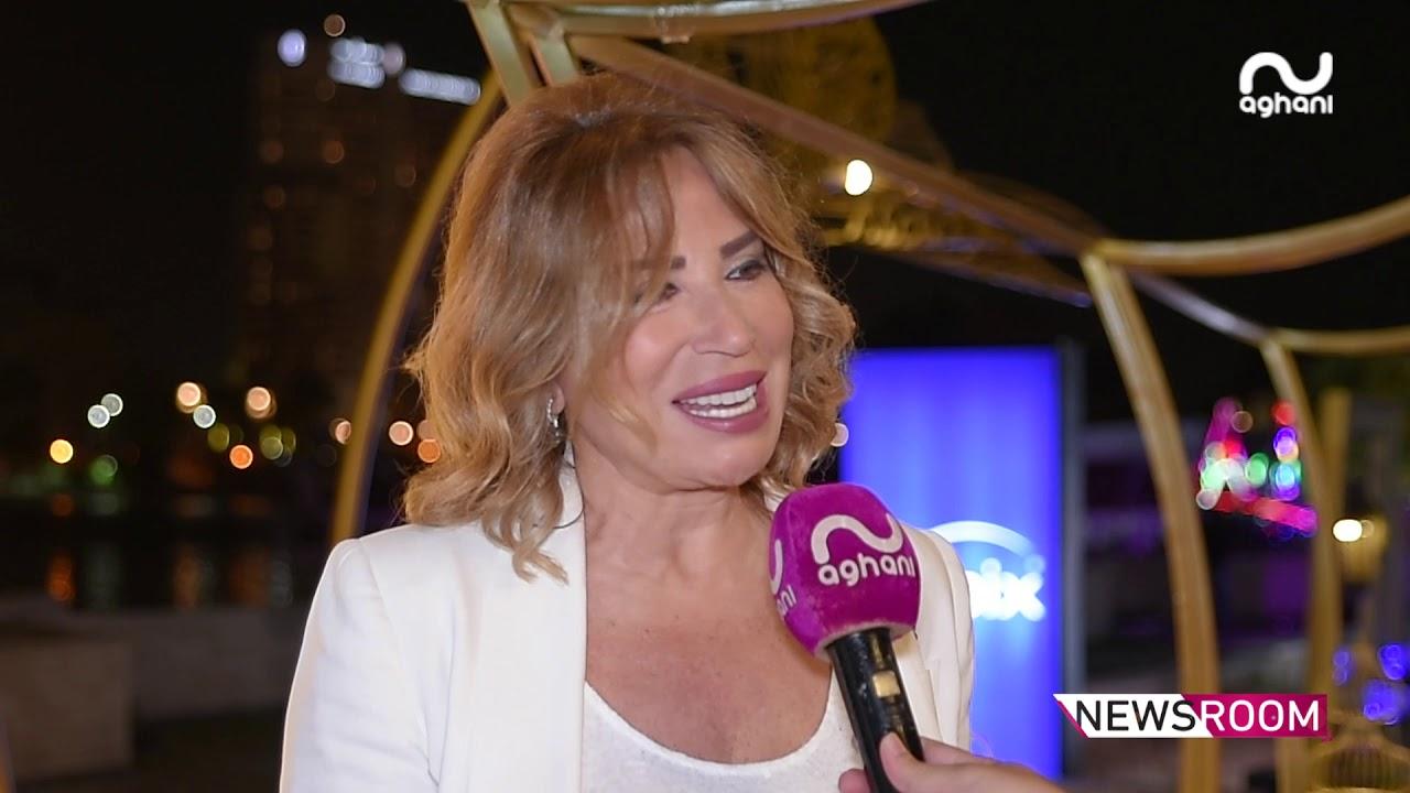 سوزان نجم الدين تردّ على انتقادات مسلسله