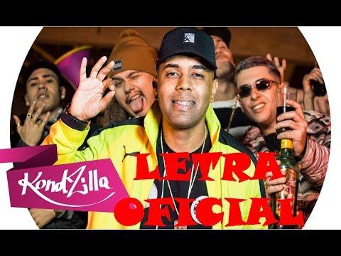 MC MM - Catuaba de Limão com Mel (LETRA OFICIAL)