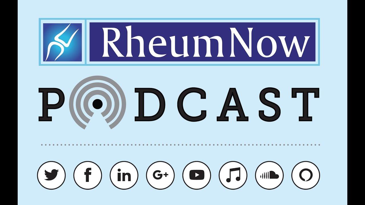 RheumNow: Rheumatology News & Blogs | RheumNow - Rheumatology News