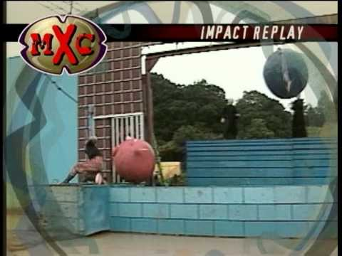Most Extreme Elimination Challenge MXC   102   Donors vs  Addicts