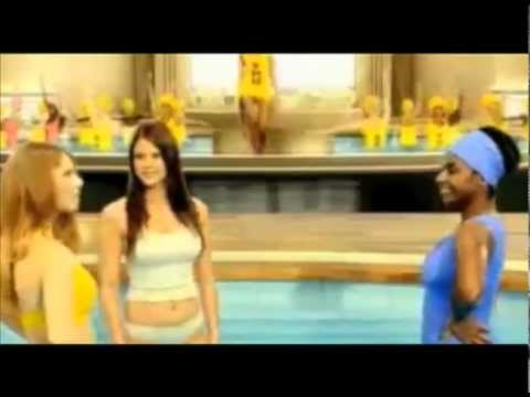 Bikini from nuvaring commercial