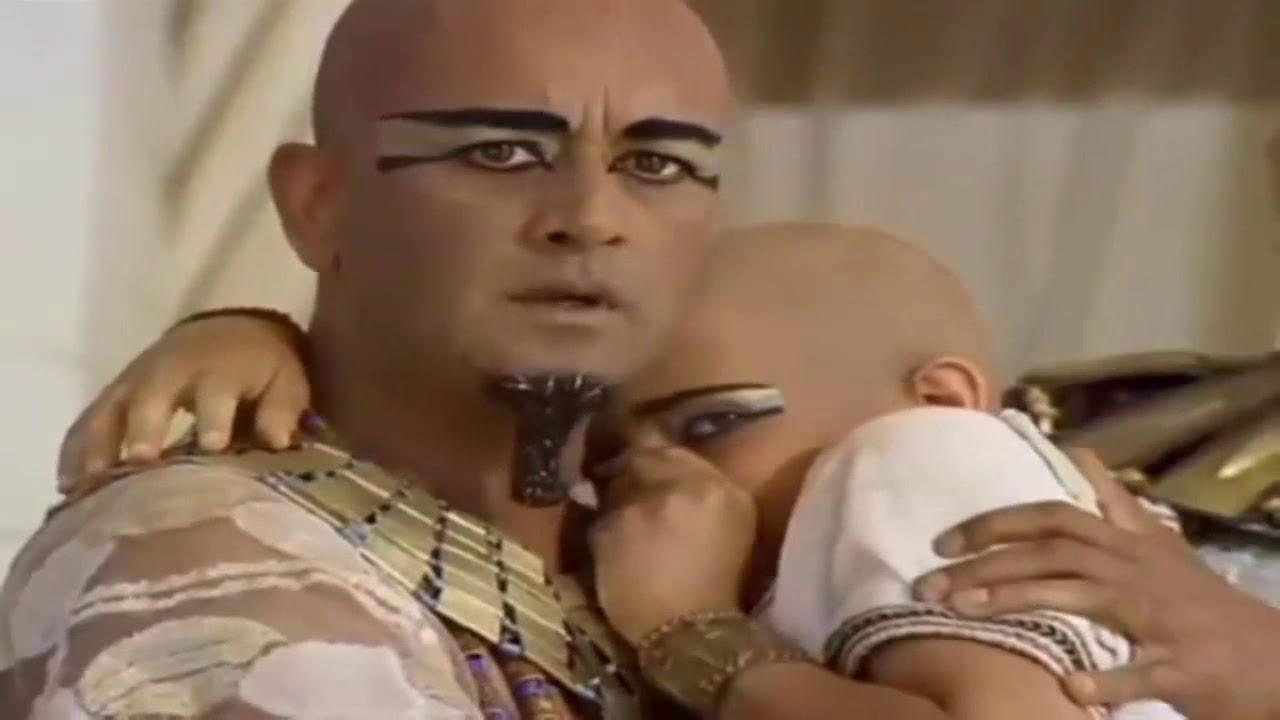 معجزات سيدنا موسى  التلاث في فيديو واحد