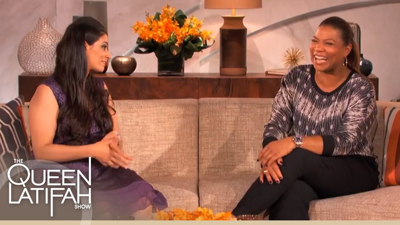 Comedian Maysoon Zayid Pushes Forward Through Laughs on ...