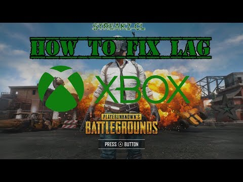 How To Make PUBG Run Better On The Xbox One