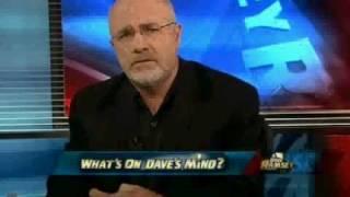 Dave Ramsey - Credit Card/Debt Collectors are SCUM