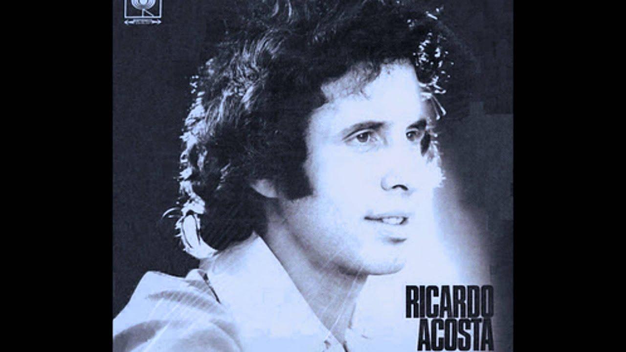 Muchacha Ricardo Acosta Youtube
