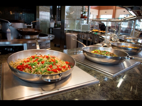 UGA Dining Services | Let the Big Dawg Eat!
