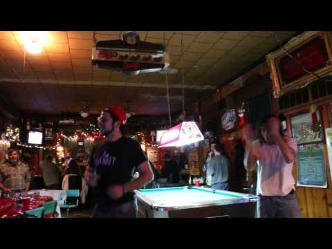 (S.E.G) KARAOKE  Stuck in the middle with you- Chris Dubel