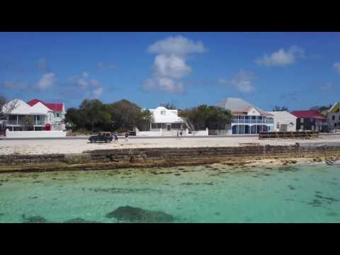 Grand Turk Real Estate - Sunny Side Home for Sale