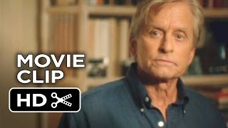And So It Goes Movie CLIP - The Last Time I Had Sex (2014) - Michael Douglas Movie HD