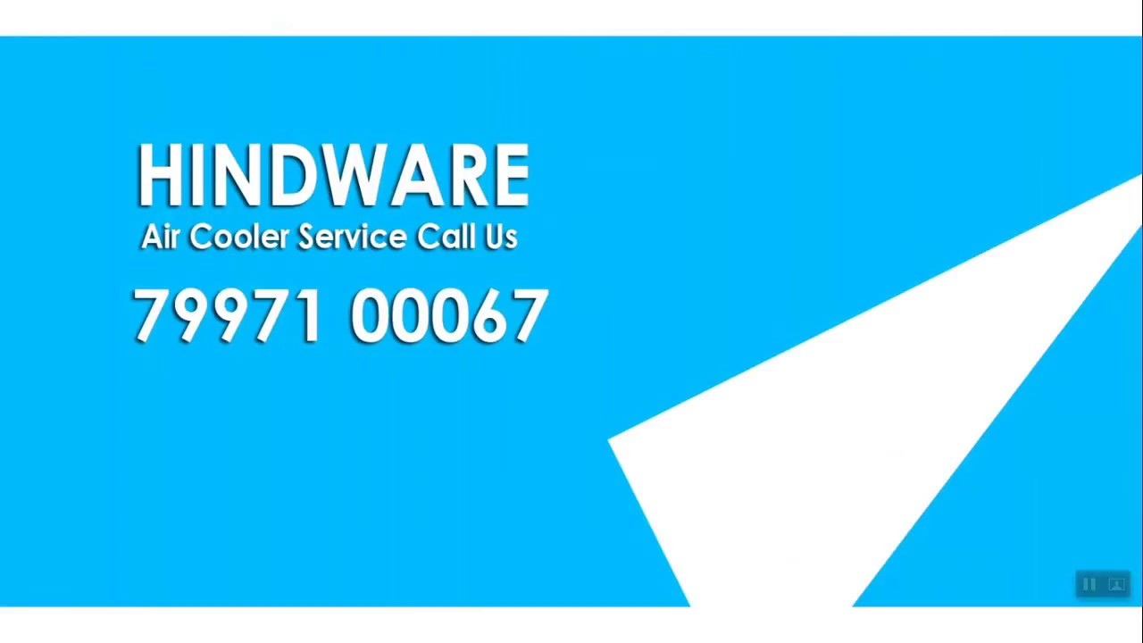 Hindware air cooler service center in Hyderabad | 7997100067 - YouTube