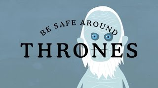 Dumb Ways To Die Game Of Thrones Edition