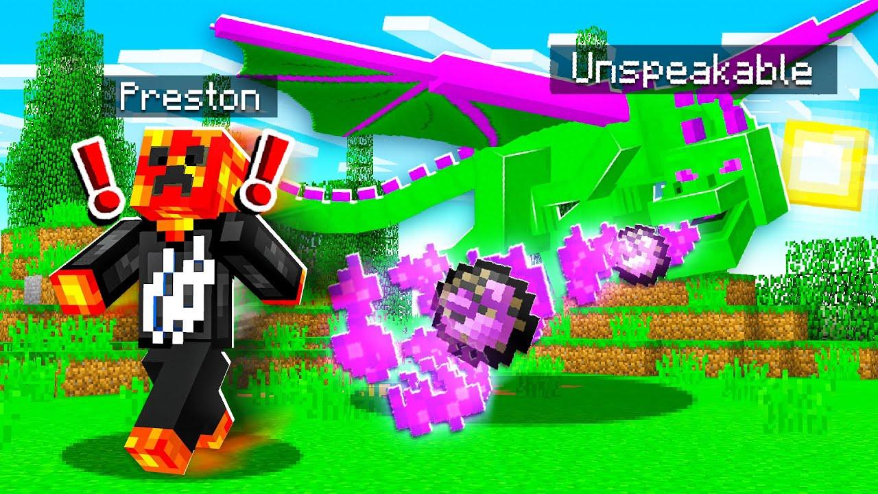 Download 10 Ways To PRANK PRESTONPLAYZ as a MOB in Minecraft!